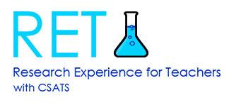 CSATS Fellows:  Research Experiences for Teachers