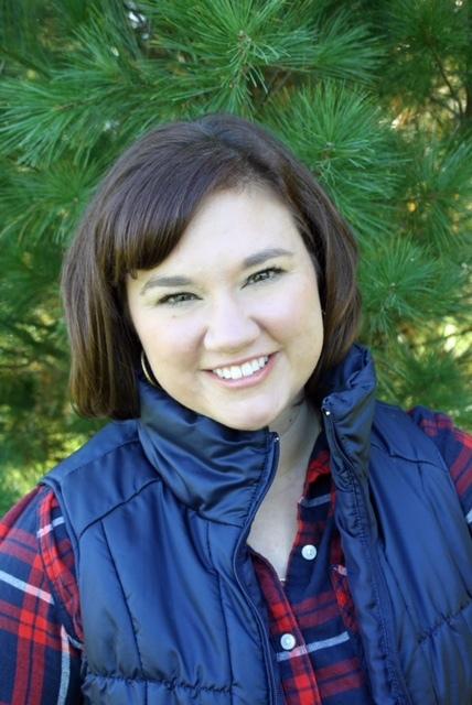 Amanda Smith, M. Ed